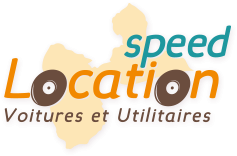 Speed location logo